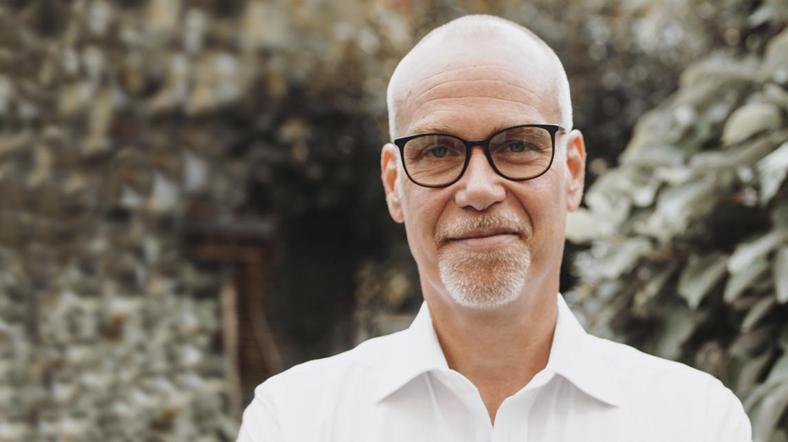 Jan Möltgen – Grafikdesigner aus München