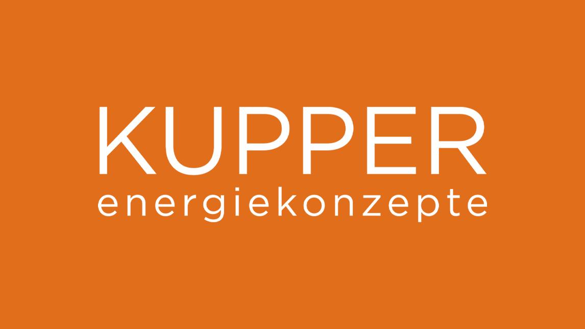 Logo Design München von Jan Möltgen, Grafikdesigner für Kolcon Energieberatung