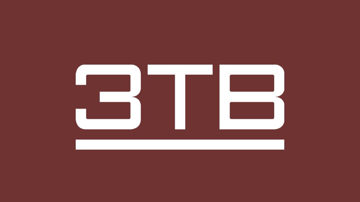 Firmenzeichen Design München von Jan Möltgen, Grafiker für 3TB