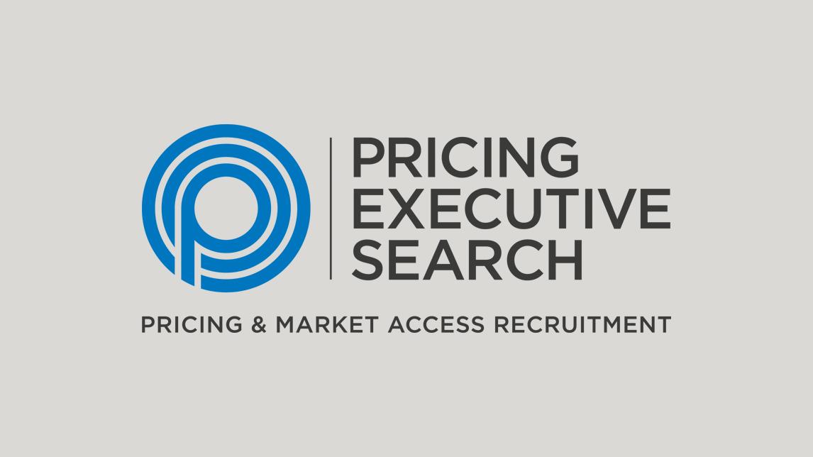 Logo Design, Printdesign und Corporate Design für Pricing Executive Search