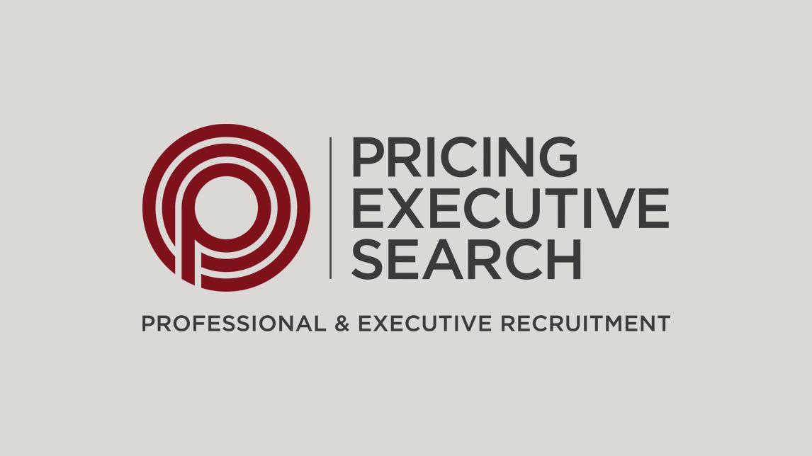 Logo Design für Pricing Executive Search