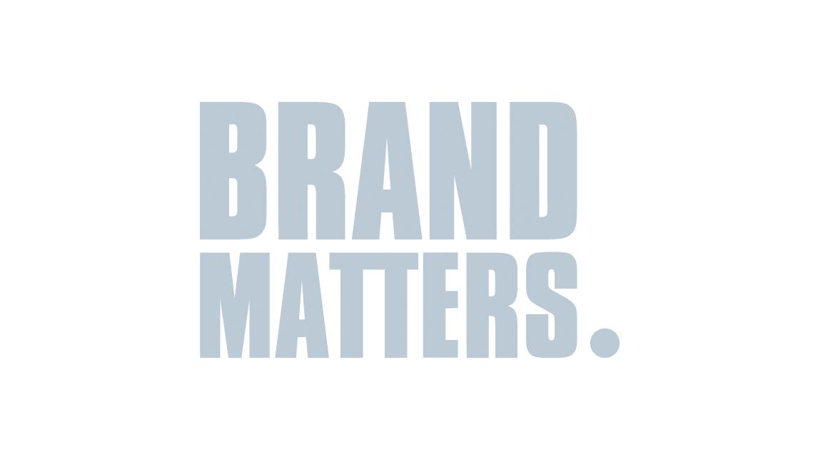 Logo Design München von Jan Möltgen, Grafikdesigner für Brandmatters